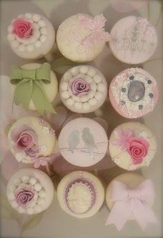 CupCakes & Birthday Cakes Anniversary Cardiff