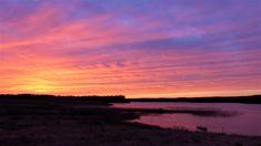 Co. Clare: Lough Atorick. Irish Landscape, My Photos, Celestial, Sunset, Outdoor, Sunsets, Outdoors, Outdoor Life, Garden