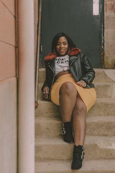 Define Your Personal Style I www.fashionlayn.com