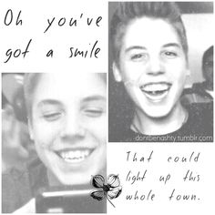Matthew Espinosa ( with some t swift music)