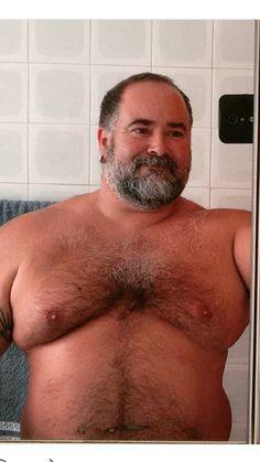 Barbe à bonbons nue