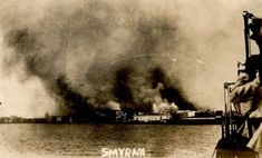 ΔΕΝ ΞΕΧΝΑΜΕ- 27 Αυγούστου 1922: «Η Σμύρνη μάνα καίγεται»…. - EL Places To Visit, History, Concert, Italia, Solothurn, Historia, Concerts