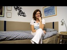 Testiera del letto imbottita fai da te - YouTube Diy Home Decor, Blog, Pastel, Dresses For Work, Youtube, Bedroom, Hobby, Wardrobe Ideas, Head Boards