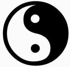 ผลการค้นหารูปภาพสำหรับ yin yang tattoo