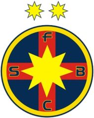 FC Steaua București, Liga I, Bucharest, Romania