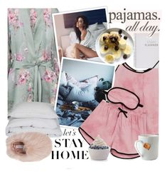 """I just wanna lay in my bed!* Top set !*"" by euafyl ❤ liked on Polyvore featuring Meng, DKNY, By Nord, Steve Madden, WALL, le mouton noir & co. and Disney"