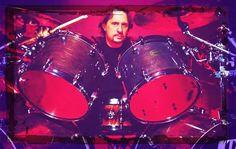 ο Dave Lombardo για τους Slayer