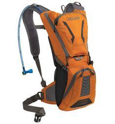 orange camelbak- want