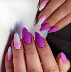 New Best Nail Design Ideas To Get A New Look - Page 29 of 71 - ladynailpolish Manicure Y Pedicure, Shellac Nails, Perfect Nails, Gorgeous Nails, Spring Nails, Summer Nails, Cute Nails, Pretty Nails, Happy Nails