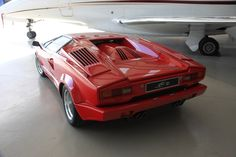1989 Lamborghini Countach - 25th Anniversary |