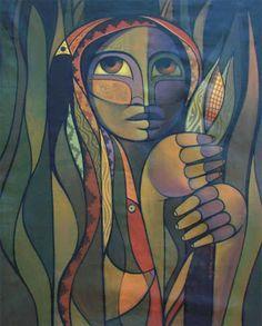 Crónicas de la Tierra sin Mal : Arte Neoguaraní