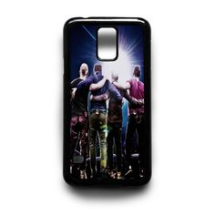 Coldplay Mania Samsung Galaxy S3 S4 S5 Note 2 3 4 HTC One M7 M8 Case