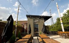 6 New Atlanta Patios to Enjoy This Fall | al fresco - Zagat