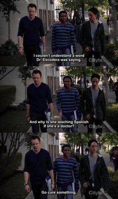 Troy from Community Community Tv Series, T Bone, Donald Glover, Childish Gambino, Classic Literature, Teaching Spanish, Queen Quotes, Hilarious, Funny