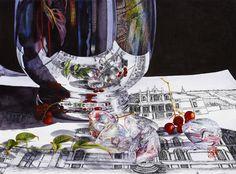 Art of Soon Y. Warren