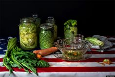 """Bill Clinton – """"Cabbage soup diet""""  I wouldn't mind doing this for a few days to detox."""