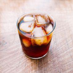 Cold Brew coffee #coldbrew #coffee #hario #ice #summer
