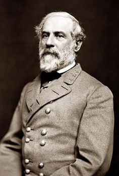 Robert E. Lee takes command of the Army of Northern Virginia - a significant turning point in the war that many disregard.
