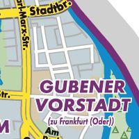Stadtplandienst.de – Stadtpläne und Karten für Deutschland