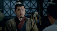 Nirvana in Fire 琅琊榜 - Episode 3 (Recap) ~ The Problematic of the Unproblematic