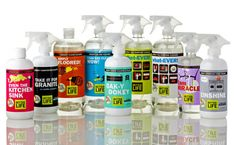 Better Life whatever cleaner and more ~ shark tank ~ makes a wide array of cleaning products that can tackle any mess on any surface including dishes, carpets, countertops, windows, hands, and everything in between. These are the cleanest, greenest and safest cleaning products that you can buy.