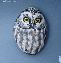 Hand Painted Rock Designs (teaching opportunity for kids) - iSave A2Z