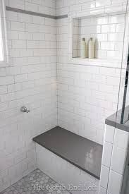 Image result for bathroom design ideas with subway tile
