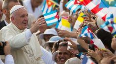 La Audiencia General de este miércoles en la Plaza de San Pedro tuvo como protagonista el reciente viaje del Papa Francisco a Cuba y Estados Unidos. El Pontífice realizó en su Catequesis un balance de su visita a los dos países detallando algunas vivencias. También habló de la familia puesto que acudió a Norteamérica para clausurar el Encuentro Mundial de las Familias en Filadelfia.
