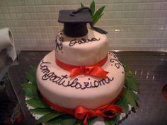torta laurea giulia