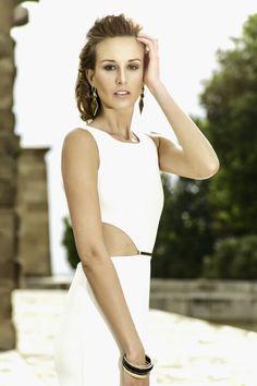 Agencia Escuela Martina Models. España.
