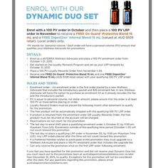 doTERRA October incentive! Contact me to learn more & join my team sharing these amazing oils! #doterra #gutsygirlart #essentialoils #aromatherapy #onguard #digestzen #mumpreneur #homebasedbusiness #plantmagic