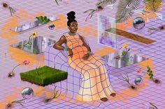 Read a new short story from Nnedi Okorafor, Nigerian afrofutirism.