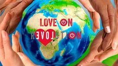Be someone's hero today! Watch this video and find out how you can join the Love On Revolution and Track Your Ripple Effect around the world!! #loveon