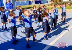"""#InfantilISP, divertidas clases de """"Chiquidance"""". Coordinación, agilidad, equilibrio, psicomotricidad expresión corporal...#baileISP"""