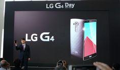 Lançamento LG G4 (Brasil) - http://www.showmetech.com.br/evento/lancamento-lg-g4-brasil/