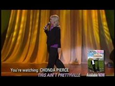 Chonda Pierce - This Aint Prettyville (Stand Up) Stand Up Comedy Videos, Christian Comedians, Praise And Worship Music, Church Sermon, Appreciate Life, Christian Humor, Stand Up Comedians, Women Of Faith