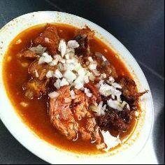 Receta de Birria de Ameca, Jalisco - Recetas de Allrecipes