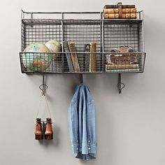 Cute Wall Hooks For Kids' Rooms