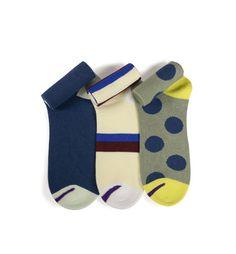 Zuriick - Spotty socks