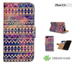 """Trendy leren iPhone hoesjes - #leather iphone case designer 