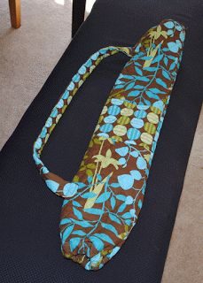 At Home with Sara Says: Vera Bradley Style Baton Tote Carrier