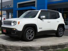 ZACCJADT0FPB70521 | 2015 Jeep Renegade Limited in San Diego, CA Image 1