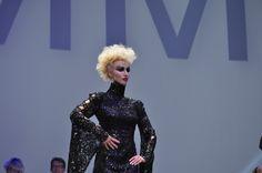 Mondial Coiffure Beauté Paris 2012 Hair Style