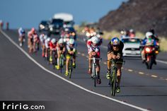 Ironman Hawaii 2015 - What a great ride - TriRig.com #ironman #kona #2015 #swimbikerun #triathlon
