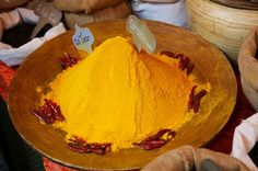 Turmeric- a natural treatment for hyperpigmentation