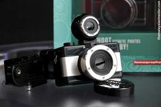 Spotted: The Malaysian Insider Features the Lomography Fisheye Baby 110