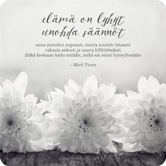 Kortti; Unohda säännöt | Anna-Mari West Photography Lyric Quotes, Me Quotes, Cool Words, Wise Words, Finnish Words, Truth Of Life, Life Inspiration, Funny Texts, Positive Quotes