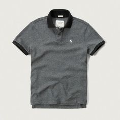 0a3493d1 Men's short sleeve T-shirt high quality77. All American ClothingAbercrombie  FitchMenswearPolo ...