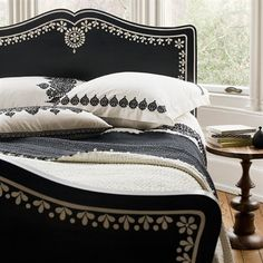 Ziad bed linen- yes please!