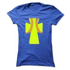 SOFTBALL CROSS T Shirt, Hoodie, Sweatshirt